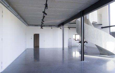 Ventilatiesysteem D voor kantoor / showroom